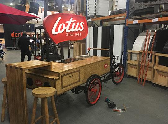 Lotus Bakfiets 2