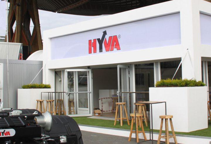 IAAA EXhibition HYva